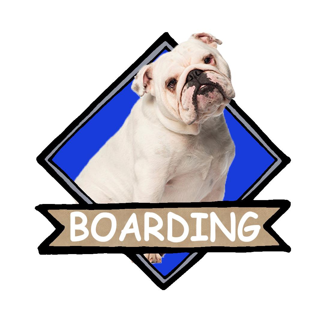 Wag Awhile Boarding