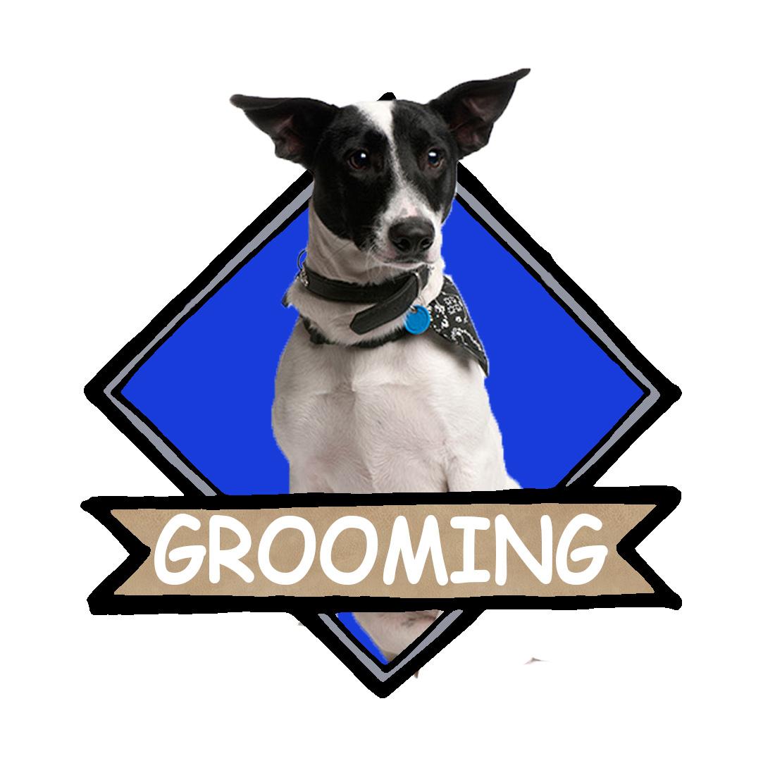 Wag Awhile Grooming