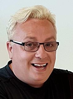Sean P Kent